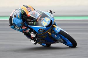 Moto3 Catalunya - Free Practice (3) Results