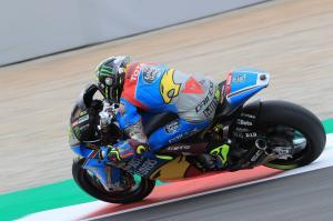 Moto2 Catalunya - Free Practice (2) Results