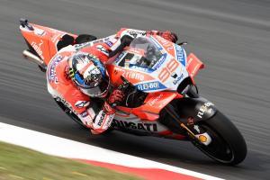 Catalunya MotoGP - Full Qualifying Results