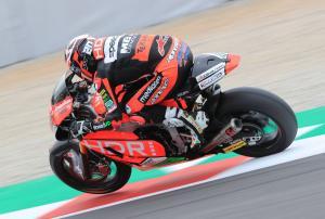 Moto2: Quartararo in the clear for first win