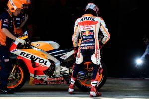 Dutch MotoGP, Assen - Free Practice (1) Results
