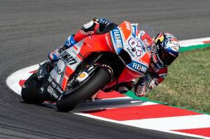 Catalunya MotoGP - Warm-up Results