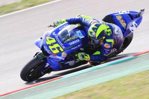 Rossi has mixed emotions over Assen return
