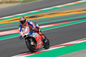 Miller: Lorenzo confident with 'collapsing' front