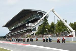 Video: Who's on the grid in MotoGP 2019?