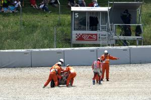 Dovizioso has put Catalunya setback behind him