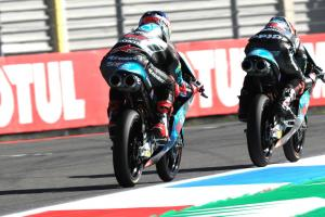Moto3: Ikmal to replace Norrodin at Valencia