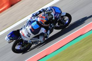 Moto3 Assen: Final dash hands Martin pole for Dutch GP