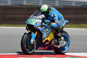Morbidelli to attempt Sachsenring return