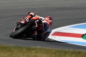 Marquez: It's going to be a close race!