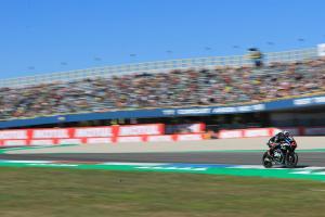 Moto2 Assen - Hasil Race
