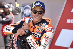 Will Marquez make it nine in a row at Sachsenring?