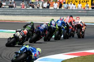 Dutch MotoGP - Rider Ratings