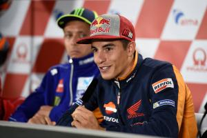 Marquez backs Sachsenring to retain German MotoGP