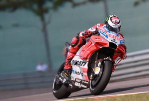Lorenzo: Win not impossible at Sachsenring