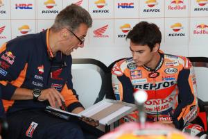 Honda open to Pedrosa test role - UPDATED