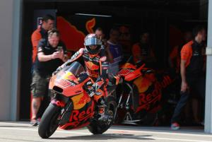 'No proof' but 2019 KTM 'ready', Zarco stability