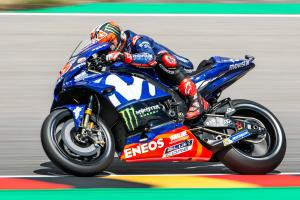 Vinales: We are on the right path