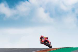 Germany: MotoGP Championship standings