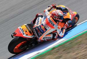 Marquez: Multiple riders in Brno victory hunt