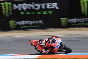 Brno MotoGP test times - Monday (12pm)