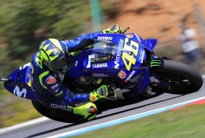 Rossi doubts race pace can challenge Dovizioso, Marquez