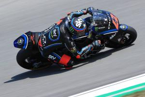 Moto2 Austria - Free Practice (1) Results