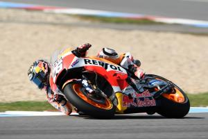 'It's complicated' - fast Pedrosa hunting stable grip