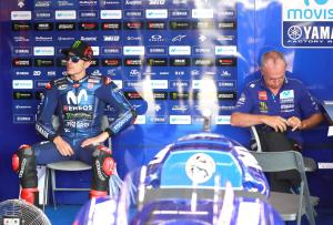 Vinales, Forcada can 'keep working, pushing'