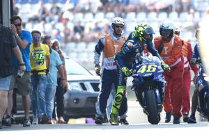 Rossi: Yamaha needs to respond like 2004