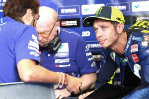 UPDATED: Yamaha apologises to Rossi, Vinales after 'crisis'