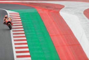 MotoGP Austria - Free Practice (3) Results