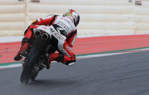 Moto3 Valencia - Free Practice (1) Results