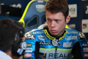 Rabat undergoes surgery for femur, tibia and fibula fractures