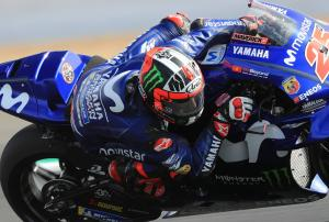Vinales: A very useful test in Aragon
