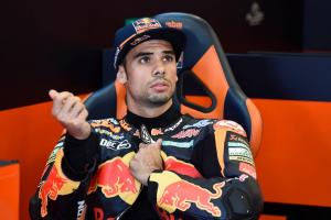 EXCLUSIVE – Miguel Oliveira Interview