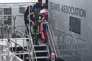 UPDATED: Riders respond to British MotoGP cancellation