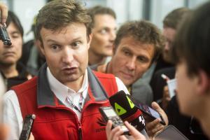 Statement from Silverstone after British MotoGP cancellation