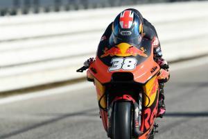 Smith: Aprilia race debut in Qatar, MotoE a maybe