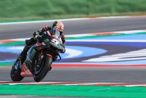 Misano MotoGP - Free Practice (3) Results