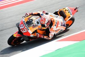 MotoGP Valencia - Free Practice (4) Results