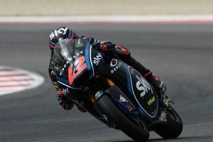 Moto2 Aragon - Free Practice (2) Results