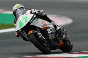 Moto2 Valencia - Free Practice (2) Results