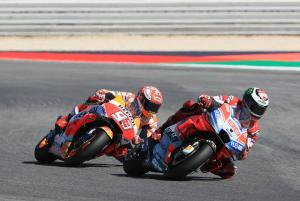 Marquez shares respect with Pedrosa, keen to assess Lorenzo