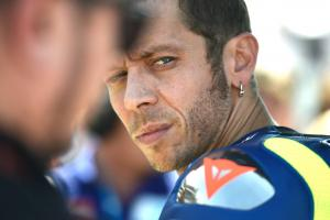 Rossi: Engine freeze not harming Yamaha