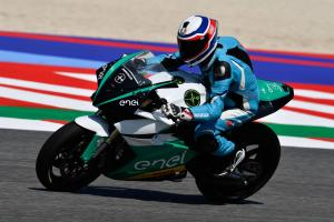 MotoE riders, specification, race schedule confirmed