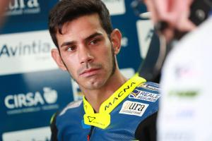 MV Agusta 'releases' Torres to focus on MotoGP