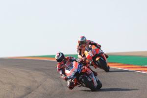 Aragon MotoGP - Full Qualifying Results - UPDATED