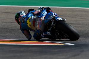 Moto2 Aragon - Free Practice (3) Results