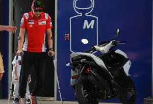 Lorenzo: Aragon incident avoidable, Marquez irresponsible